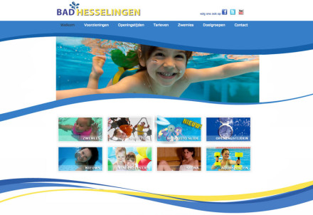 website - Bad Hesselingen Meppel - 01
