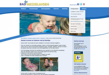 website - Bad Hesselingen Meppel - 05