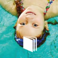 print - zwembad De Swaneburg