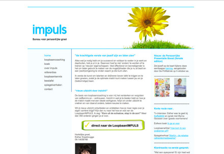 website - Impuls / Esther Esselbrugge - 01