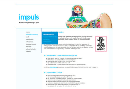 website - Impuls / Esther Esselbrugge - 02