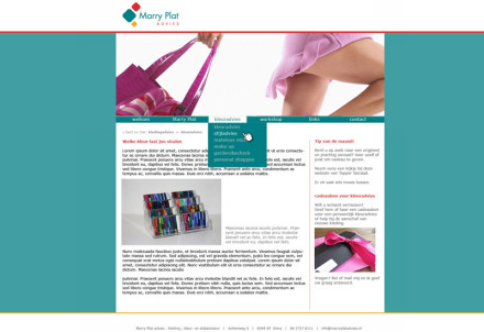 website - Mary Plat advies - 02