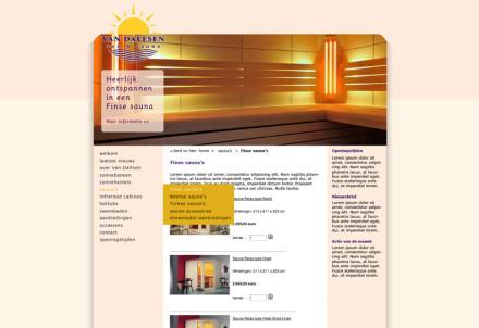 website - Van Dalfsen zon en sauna - 02