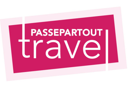 logo - Passepartout Travel - 01