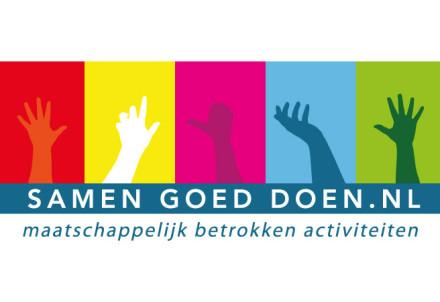 logo - Samen Goed Doen - 01